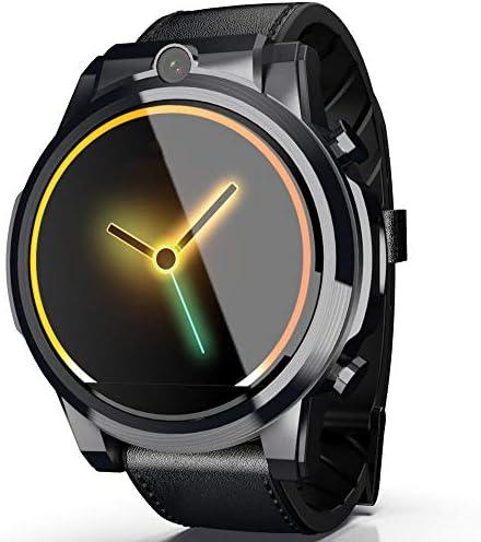 4G Men Smart Watch 1.6Inch Display Double Camera 3GB+32GB Vi