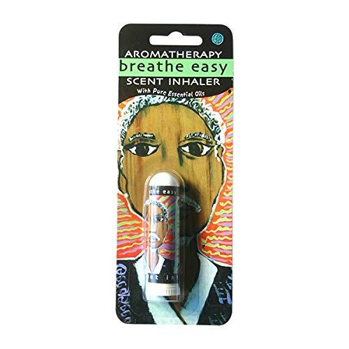 Easy Inhaler - Scent Inhaler Breath Easy Earth Solutions 1 Inhaler