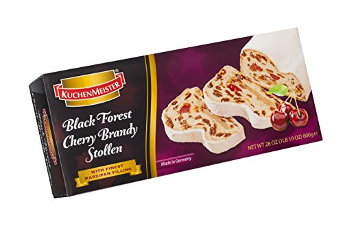 Kuchenmeister Black Forest Stollen in Gift Box, 28 Ounce