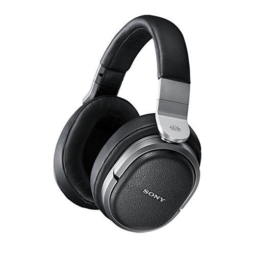 Sony MDRHW700DS 9.1-Channel Wireless Surround Sound Headphon