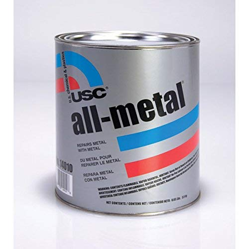 U. S. Chemical & Plastics All-Metal, 1-Quart (USC-14060)