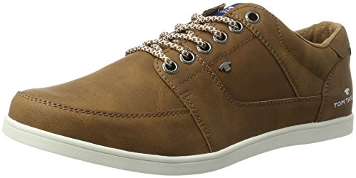 Herren 2780202 Low Nuts TOM TAILOR Top Braun 4xn5qZ7q6w