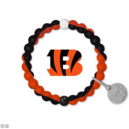 Cincinnati Bengals Bracelets Price Compare