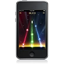 Apple iPod touch 16 GB 2nd Generation (Black)  (Discontinued by Manufacturer)