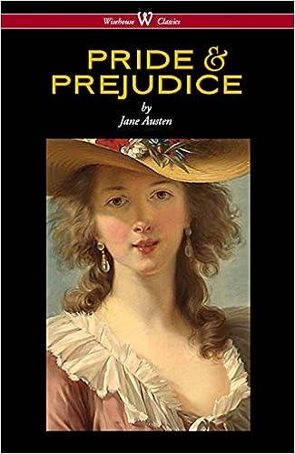 #freebooks – Pride & Prejudice by Jane Austen