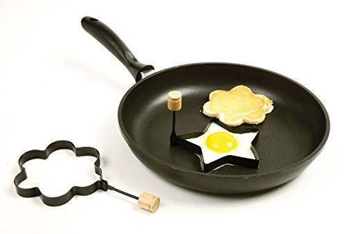 Review Norpro 984 Nonstick Star