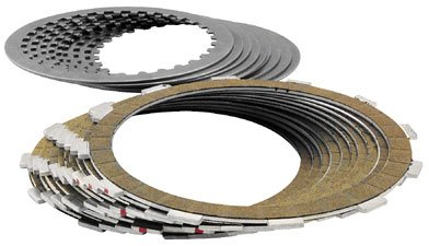 Barnett Performance Products Extra Plate Clutch Kit - Kevlar 307-30-10013