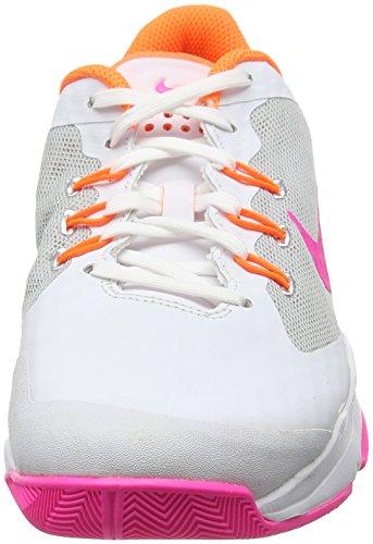 Nike Women's Air Zoom Ultra Tennis Shoes White (160 White) LsiRwP3
