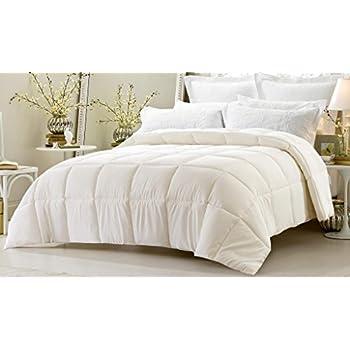 Amazon Com Super Oversized Down Alternative Comforter