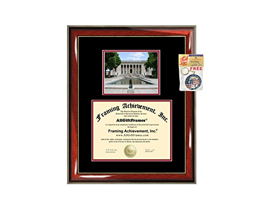(Rutgers University Camden Degree Frame Graduation Diploma Plaque Graduate Gift Bachelor Master PhD Doctorate School Double Matted Certificate State University of New Jersey Framing)
