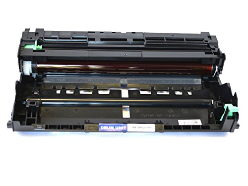 ECOMAX DR820 DR890 Compatible Black Laser Drum Cartridge, Use In DCP-L5500 L5600 L5650, HL-L5000 L5100 L5200 L6200 L6250 L6300 L6400, MFC-L5700 L5800 L5850 L5900 L6700 L6750 L6800 L6900 Printers