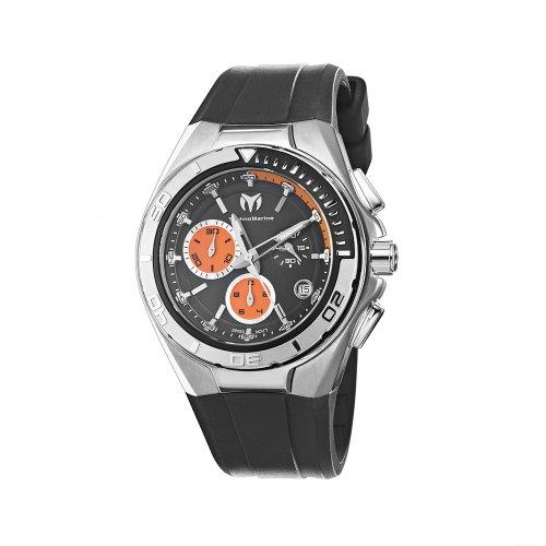 techno marine chronograph for men - 3
