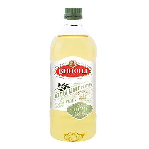 Bertolli Extra Light Tasting Olive Oil, 51-Ounce Bottle