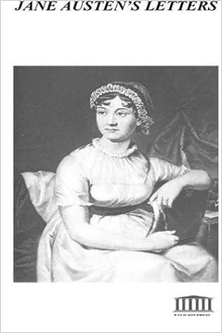 Jane Austens Letters: Amazon.es: Jane Austen: Libros en ...