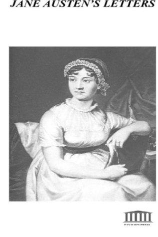 Download Jane Austen's Letters pdf epub