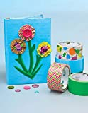 Crazy-Cool Duct Tape Projects: Fun and Funky