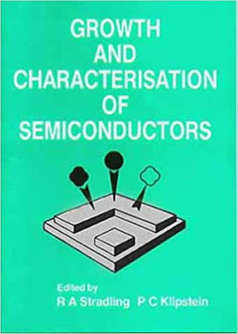 Growth and Characterisation of Semiconductors
