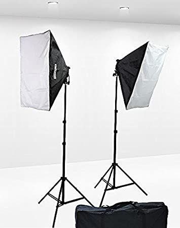 Related keywords suggestions for softbox lighting for Lightbox amazon