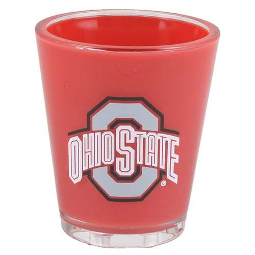 Ohio State Buckeyes Shot Glass