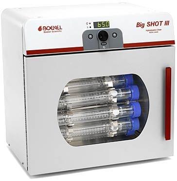 Boekel Big Shot III 230402 Hybridization Oven, 115V ()
