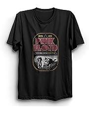 FameStoned-Pink Floyd Baskılı Tişört