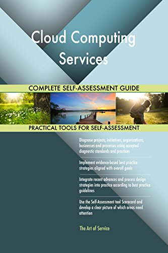 Cloud Computing Services Toolkit: best-practice templates, step-by-step work plans and maturity diagnostics