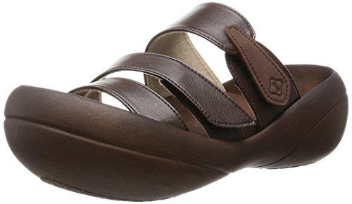 Regetta canoe Unisex Big Foot Sandal CJBF5114 Dark Brown xp1oc0