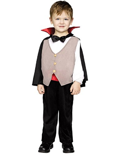 Lil Drac Toddler Costume - Toddler