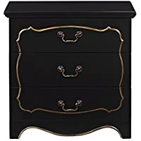 Pulaski Fancy Overlay Accent Drawer Chest