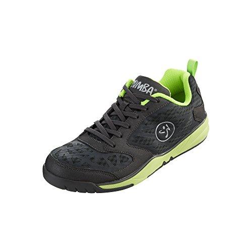 De Jaune Zumba Chaussures Footwear Fuze Femme Fitness Energy wwz4qnf1