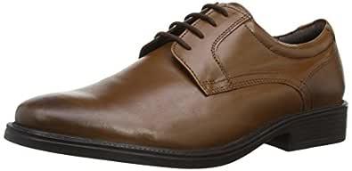 Hush Puppies Rockford, Zapatos de piel para hombre,color