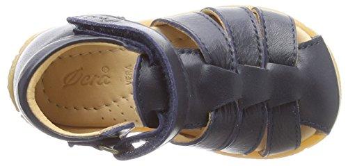 Mixte Enfant Fermé Bout Navy Navy 590v OCRA Sandales Bleu I17zxRcw