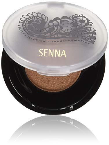 Senna Cosmetics Eye Color Glow, Arabesque, 0.07 Ounce