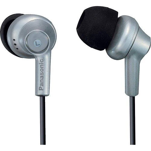 Panasonic RP HJE270 S Headphone Discontinued Manufacturer