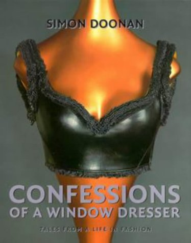 - Confessions of a Window Dresser