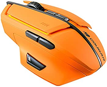 Cougar 600M USB Laser Gaming Mouse