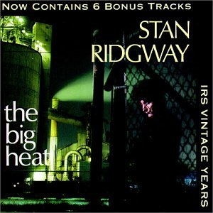 The Big Heat by RIDGWAY,STAN