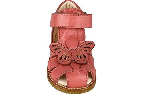 CORALLUS geschlossene Sandale Angulus Pink