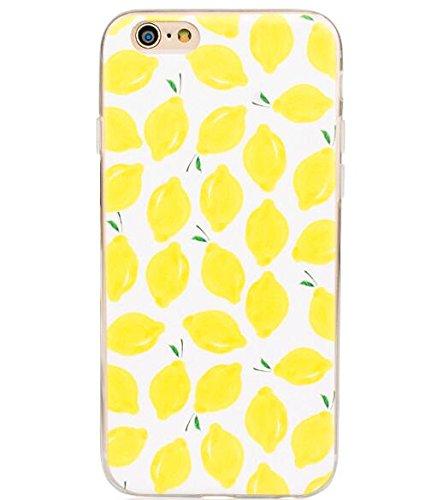 9 opinioni per Asmiled- Cover in silicone (TPU) protettiva per iPhone 4S, 5S, 5C, iPhone 6