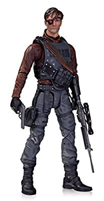 DC Collectibles Arrow (TV): Deadshot Action Figure