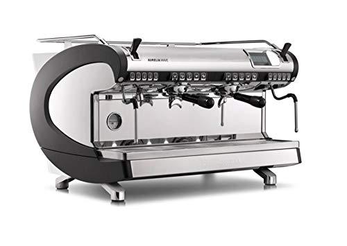 Nuova Simonelli Aurelia II Volumetric 2 Group Espresso Machine