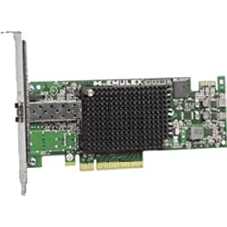 Lenovo 81Y1655 Emulex 16GB FC 1 Port HBA for IBM System x