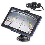Xgody Portable GPS Navigation for Car 7 ...