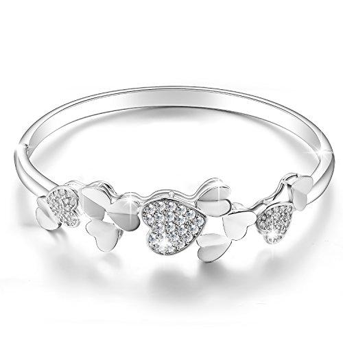 menton-eizl-18k-white-gold-heart-by-heart-cz-diamonds-bangle-bracelets-jewelry-for-women-love-design