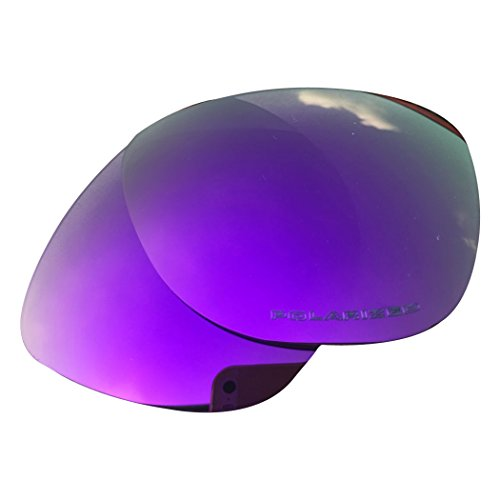 Owants Polarized Replacement Lenses for Your Oakley Frogskins Sunglasses Frames - Multiple Colors Availble - Frogskins Oakley Lenses