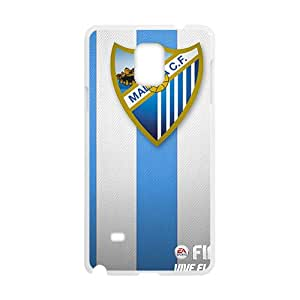QQQO Spanish Primera Division Hight Quality Protective Case for Samsung Note4