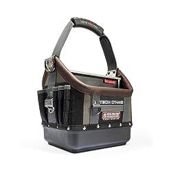 TECHOT-MC Veto Compact Open Top Tool Bag...