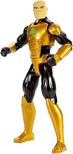 Justice League Figuras básica Lex Luthor, 30 cm (Mattel FPC66)