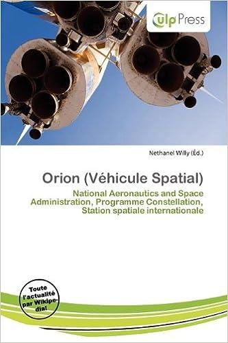 En ligne téléchargement gratuit Orion (V Hicule Spatial) epub pdf