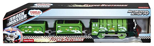 Fisher-Price-DFM88-Thomas-the-Train-TrackMaster-Flying-Scotsman